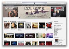 Los Ingresos de iTunes no Incluyen lo Pagado a Desarrolladores