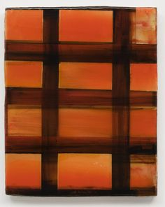 Stefan Annerel COMBRIE 2012 Acrylic paint, resin and glass on wood 52 x 42 cm