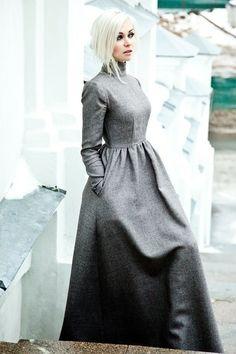 Natalia — Платье мой дизайн