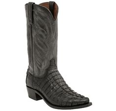 LUCCHESE 1883 Resistol Ranch M2690 Free Shipping