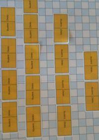 Ways to design classroom desk arrangements. Thanks Laurie! ClassroomDeskArrangement.com