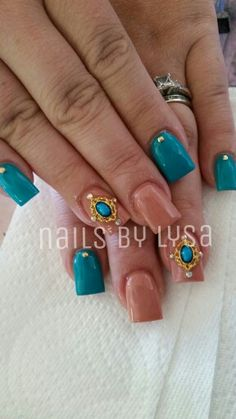 Instagram nails_by_lysa