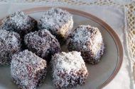 South African Lamingtons recipe – All 4 Women