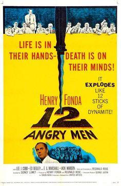 12 Angry Men (the original)