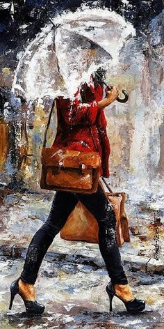 Artist: Emerico Toth Category: Abstract Medium: Acrylic
