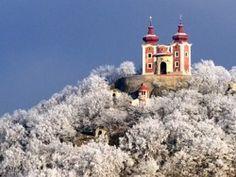 Kalvária Banská Štiavnica Outdoor, Nature, Outdoors, Outdoor Life, Garden