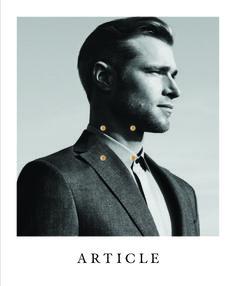 Book Management-David Frampton for Article Magazine