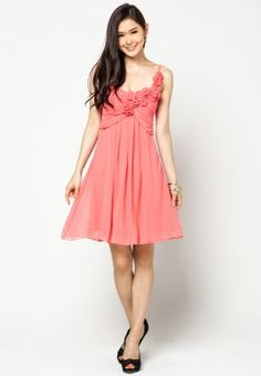 OCCASION  Hayley Dress