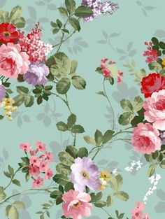 I don't know why I like this wallpaper, maybe for inside a closet