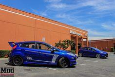 Ford Focus Sedan, Ford Fiesta St, Focus Rs, Ford News, Car Stuff, Motors, Cool Cars, Costa, Porsche