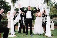 A Romantic English Country Garden Jew-ish Wedding at Northbrook Park, Surrey, UK - Smashing the Glass Northbrook Park, English Country Gardens, Surrey, Great Photos, Wedding Blog, Real Weddings, Groom, Romantic, Bride