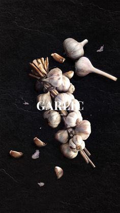 Day 4: Garlic Garlic is a close relatives of the onion, shallot, leek, chive and rakkyo. With a history of human use of over 7,000 years, garlic is native to central Asia, and has long been a staple in the Mediterranean region, as well as a frequent...