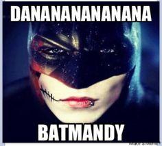 Batmandy