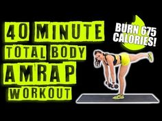 Cardio only burns a certain number of calories per action or arm movement. Which means that the only method you can burn more calories per hour is by moving faster. Amrap Workout, Tabata Workouts, Insanity Workout, Boxing Workout, Hiit, Body Workouts, Workout Plans, Workout Board, Cardio Training