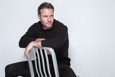 Survive and Vance: Chris Vance Drives 'Transporter: The Series'