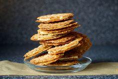 Eggnog Florentine Recipe http://food52.com/blog/9314-8-food-blog-links-we-love #Food52