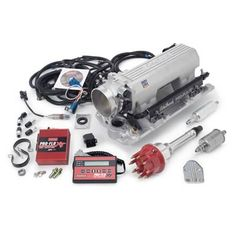 Edelbrock Pro-Flo 2 EFI Systems 355101 - Free Shipping on Orders Over $99 at Summit Racing
