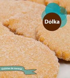 Ponemos el corazón en cada una de nuestras recetas. #TradiciónDolka #SaboresDolka