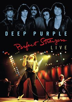Deep Purple Perfect Strangers Live ** More info could be found at the image url. (This is an affiliate link)