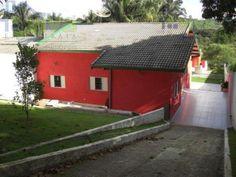 Chácara residencial à venda, Chácaras Maringá, Atibaia.