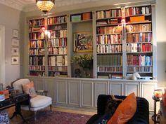 Extraordinary IKEA Billy Bookcase : Extraordinary IKEA Billy Bookcase With White Wooden Design