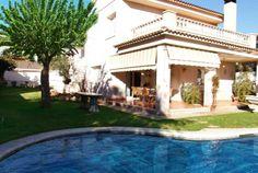 Villa Zafiro, Calafell, Costa Dorada