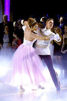 "2014: Week 5  ""Dancing With The Stars"" Season 18  Amy Purdy & Derek Hough"