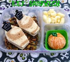 halloween lunch box - Google Search