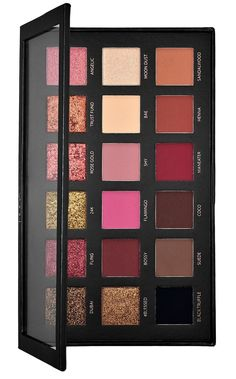 Huda Beauty Eyeshadow Palette Rose Gold Edition... http://amzn.to/2s3Nma1