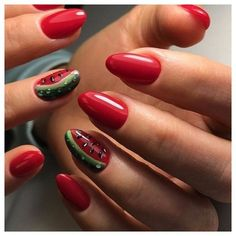 50 of the best summer nail art for 2019 00007 | Armaweb07.com