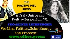 Solar Energy and The Power of Awesomeness...with some Politics