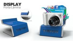 Displays Smartcams Samsung on Behance