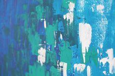 Série Azul - Detalhe