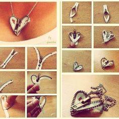 Jewelry Ideas & DIYs #Beauty #Trusper #Tip