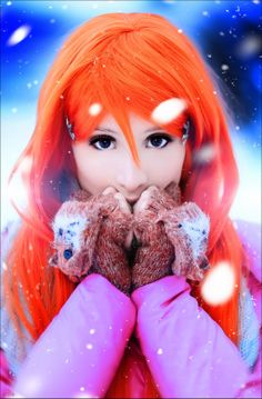 Pinterest - Cosplay and Anime