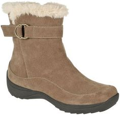 Naturalizer Shoes, Valour Cold Weather Booties on shopstyle.ca