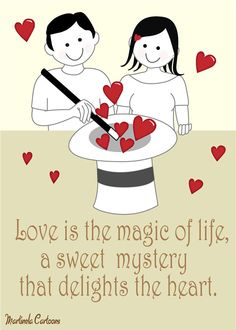Amanda, this reminded me of today. We saw that magic movie, & we're helplessly in love. <3 (: