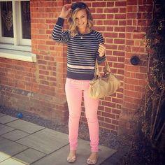 Anna Saccone: Big Walkies