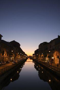 Navigli, Milan | Italy nickrizo