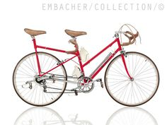 EMBACHER/COLLECTION - TUR MECCANICA Bi Bici