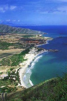 Margarita Island, Venezuela. Very very special