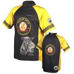 Isle of Skye Brewery  The Beast  Beer Freeride MTB Jersey 87a8c03a3