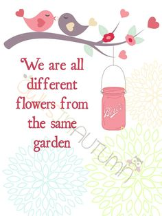Check out this item in my Etsy shop https://www.etsy.com/ca/listing/469164700/flowers-from-the-same-garden-digital