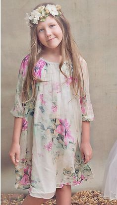 Victoria's Garden Tulle Dress<br>Newborn to 4T<BR>Now in Stock