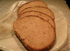 Latvian Rye bread