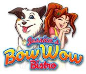 Come down to Jessica's BowWow Bistro and give your pooch an all natural treat made from the best ingredients...