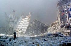 9-11 Research: Ground Zero Surroundings