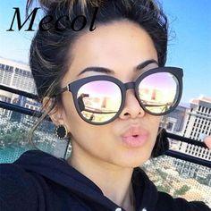 $7.97 (Buy here: https://alitems.com/g/1e8d114494ebda23ff8b16525dc3e8/?i=5&ulp=https%3A%2F%2Fwww.aliexpress.com%2Fitem%2FOversized-Cat-Eye-Sunglasses-Women-Luxury-Pink-Lens-Sun-Glasses-Big-Black-Driving-Sunglass-UV400-2017%2F32795695588.html ) Oversized Cat Eye Sunglasses Women Luxury Pink Lens Sun Glasses Big Black Driving Sunglass UV400 2017 Mirror Shades Eyewear 712M for just $7.97
