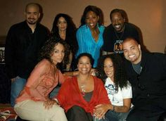 Cast of a Different World