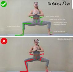 Wow. my knees love me for this! Such a difference in the feel of the pose. #MeditationHealth